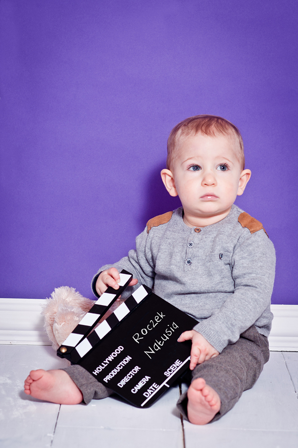 fotograf czestochowa krakow katowice sesja roczek 8