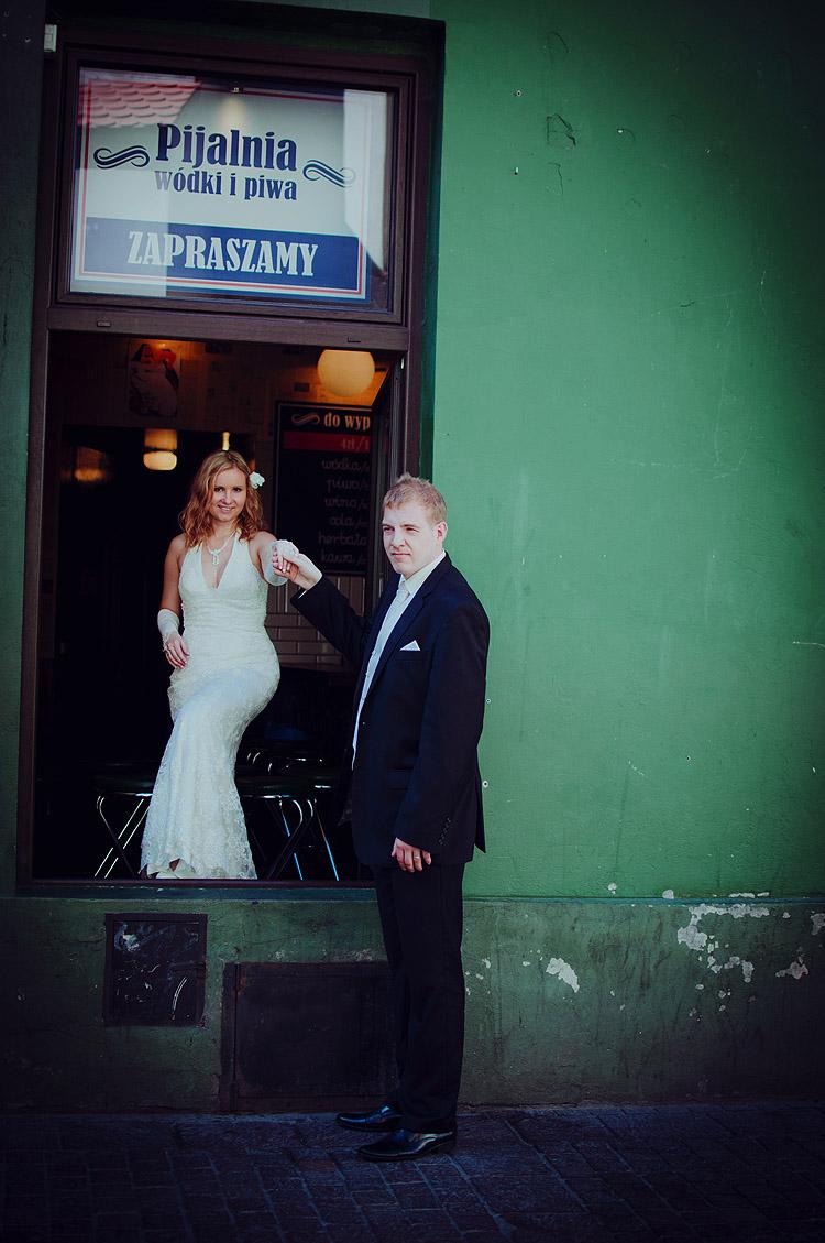 plener slubny fotograf rynek krakow czestochowa  19