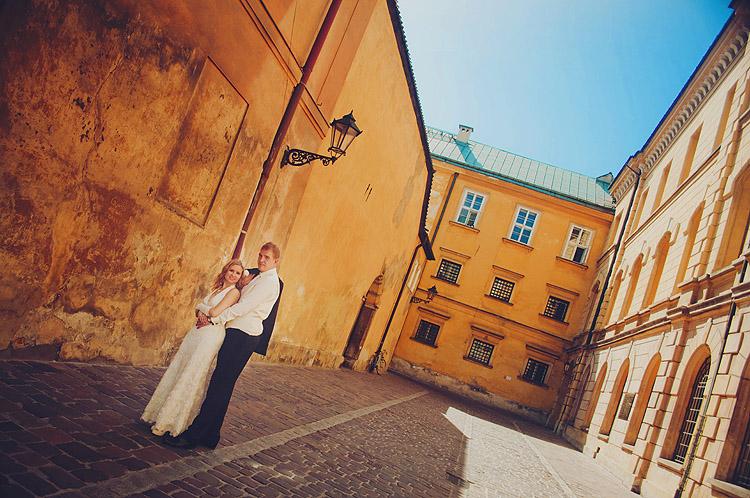 plener slubny fotograf rynek krakow czestochowa  32