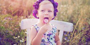 Ola, dwa lata – fotograf dziecięcy Częstochowa