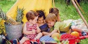 Sesja reklamowa dla producenta bucików dziecięcych – Emel