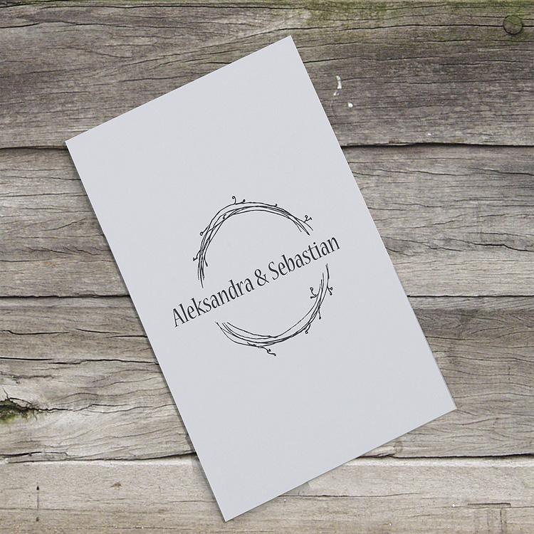logo_zaproszenie_ślubne_oryginalne_nietypowe