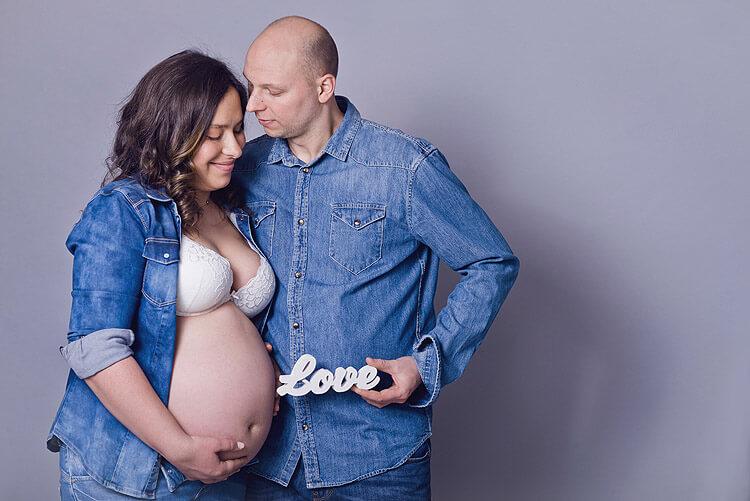 sesja ciążowa Częstochowa