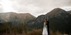 Romantyczny plener ślubny w słowackich górach- P&M.