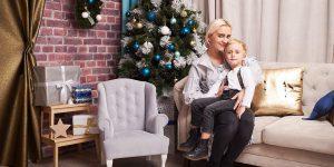 Mini sesje świąteczne 2019 – dekoracje.